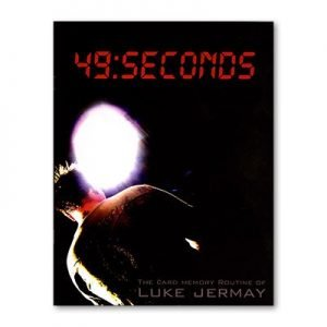 49 SECONDS – THE MEMORY ROUTINE OF LUKE JERMAY
